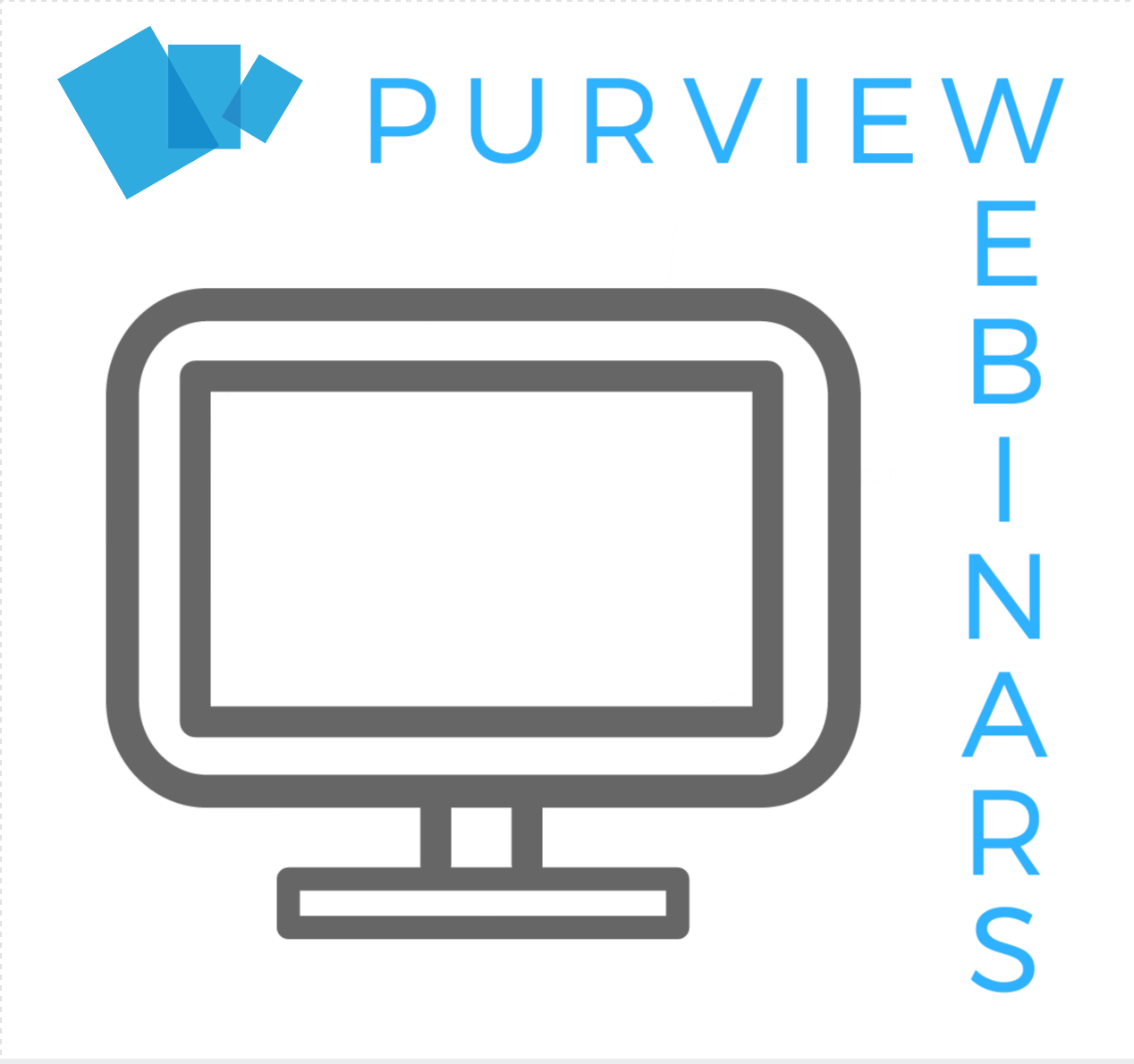 purview webinars