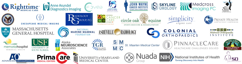 medical imaging customers