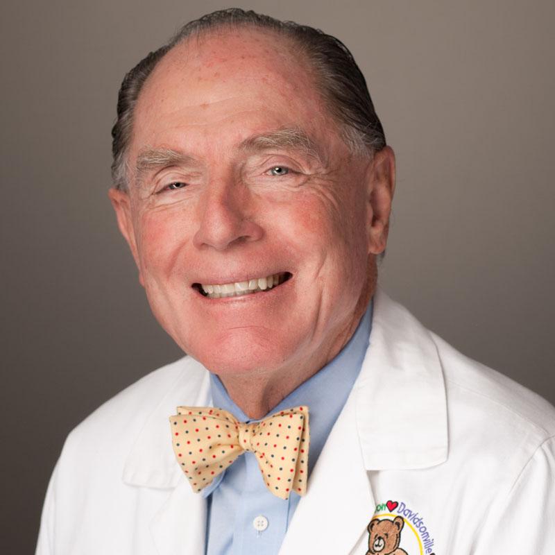 Dr. Robert Graw